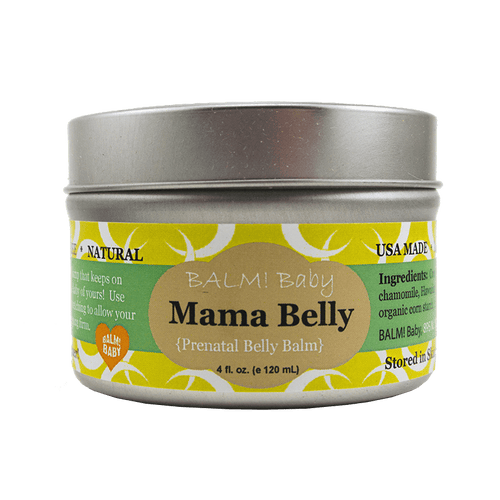 Mama Belly Butter by Balm Baby