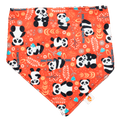 Smart Bottoms Bandana Bib