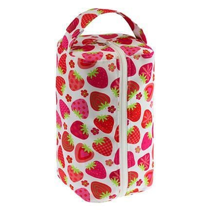 Blueberry Berry Pods Baby Carrier Bag