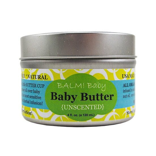 Baby Butter by Balm Baby