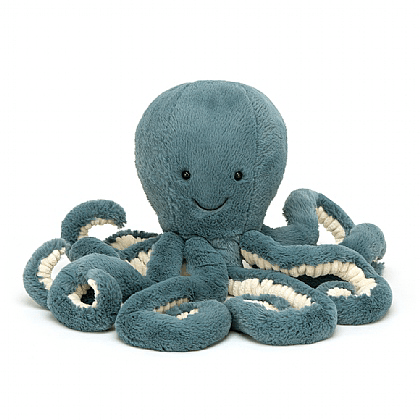 JellyCat Storm the Octopus