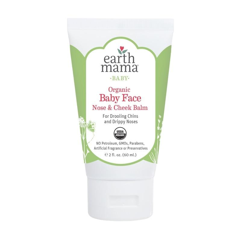 Earth Mama Organic Nose and Cheek Balm