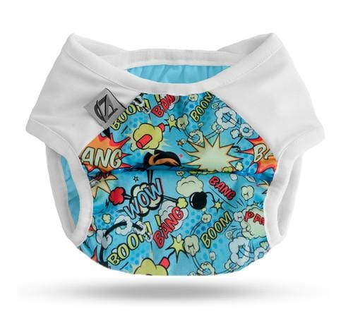 Super Undies Hybrid Cloth Diaper Trainers