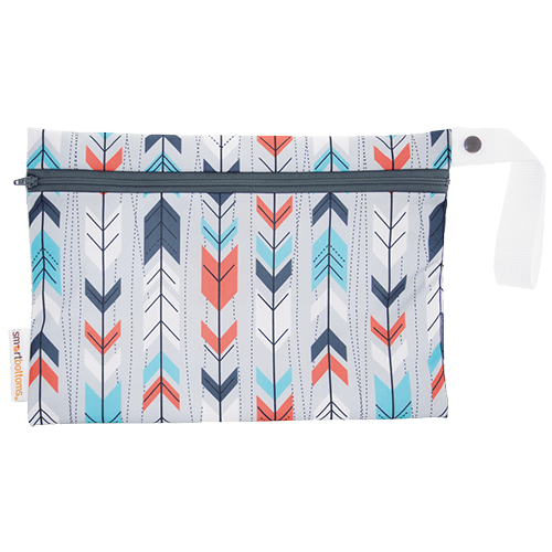 Smart Bottoms Small Wetbag