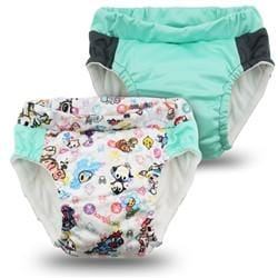 Rumparooz Li'l Learnerz tokidoki Training Pants