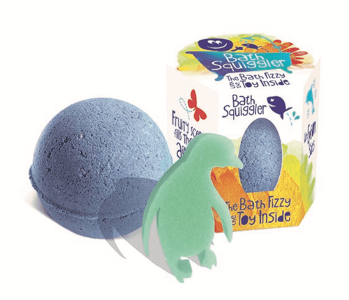 Loot Bath Squigglers Bath Bomb