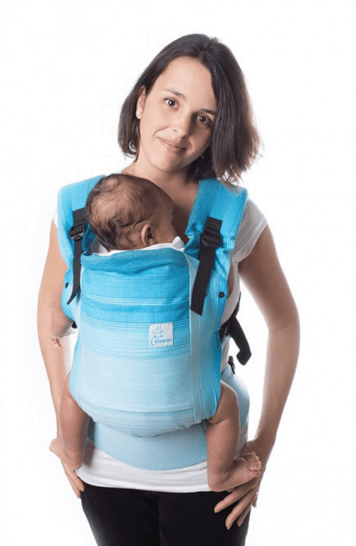 Chimparoo Trek Infant/Standard