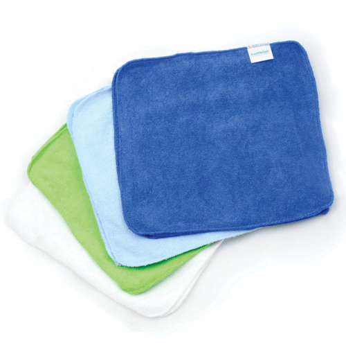 Bumkins Reusable Wipes