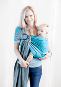 Moby Ring Sling - Woven