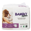 Bambo Nature Eco Friendly Premium Disposable Diapers