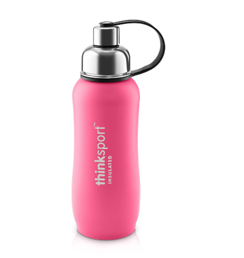 Thinksport Insulated Sport Bottles Powder Coated