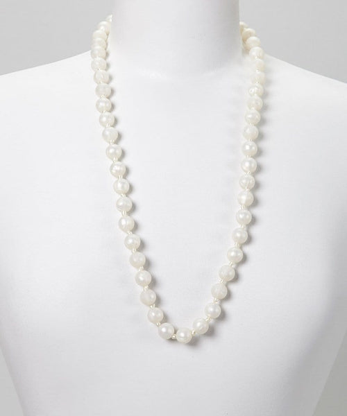 Gumeez Pearlized Necklace