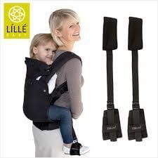 Lillebaby Carrier Stirrups