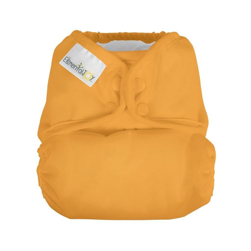 Elemental Joy Pocket Diaper without insert by Bum Genius