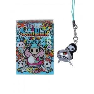 TokiDoki SeaPunk Frenzies Blind Box
