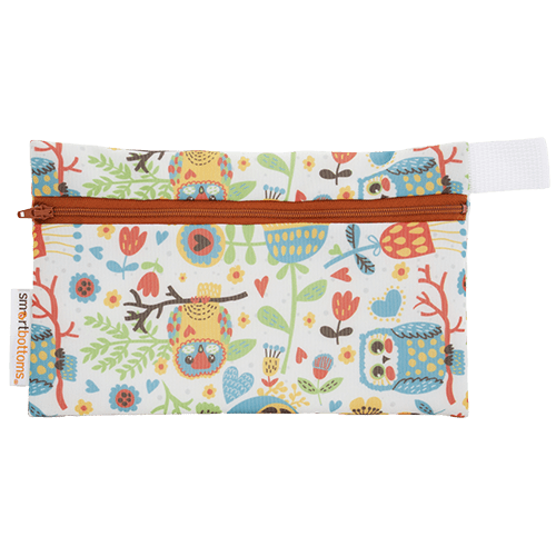 Smart Bottoms Mini Wetbags