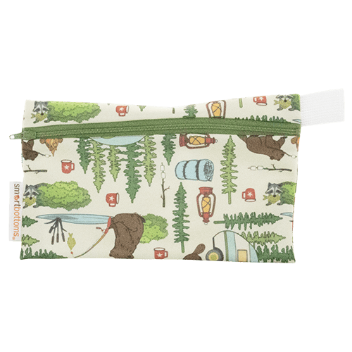 Smart Bottoms Mini Wetbag