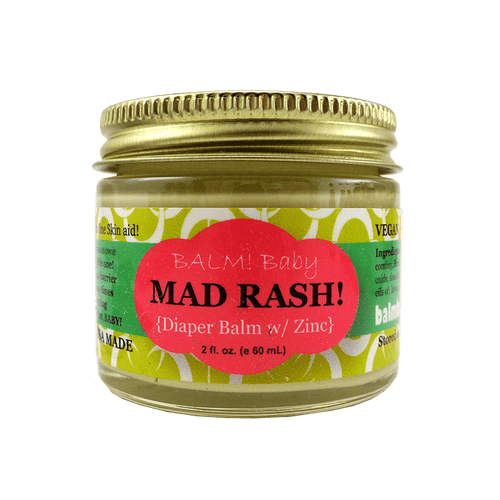 Mad Rash by Balm Baby