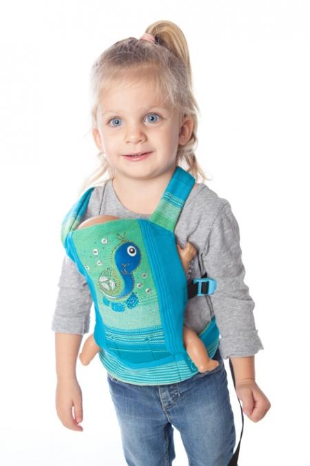 Chimparoo Mini Trek Doll Carrier