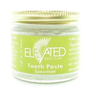 Elevated Natural Toothpaste by Balm Baby