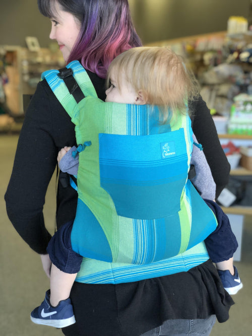 Chimparoo Trek Toddler Carrier