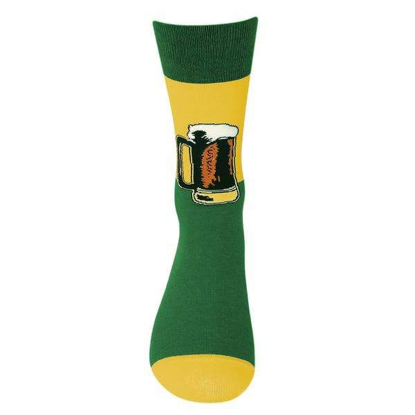 This Guy Needs a Beer Socks - CLT Boutique
