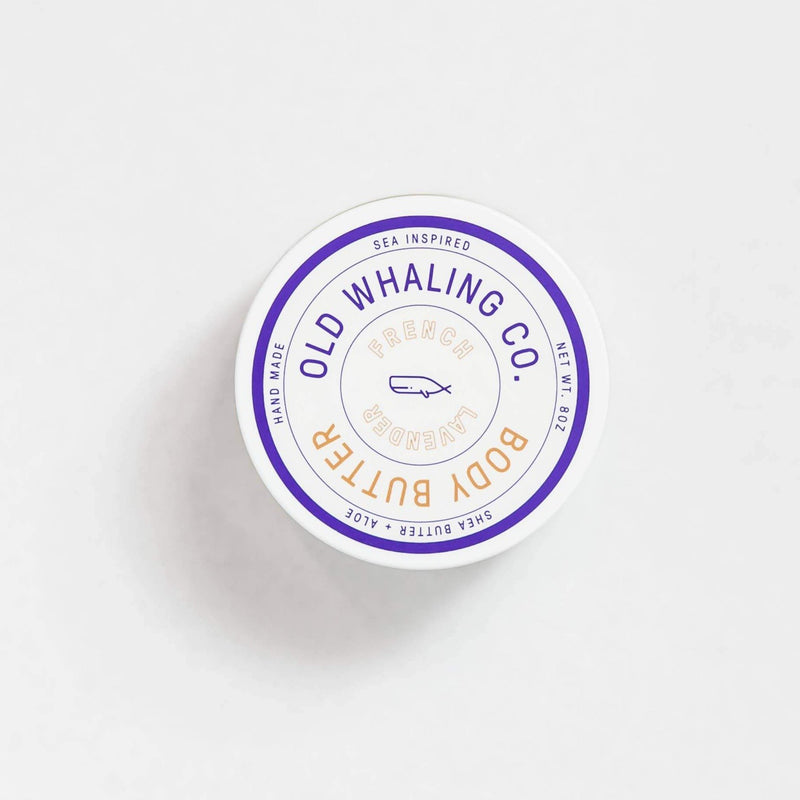 Travel-Size Lavender Body Butter