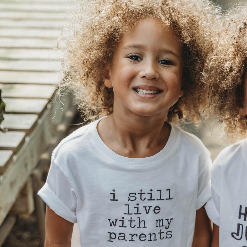 still live with my parents, funny kids shirt, fashion, baby, toddler, style, handmade, gift, unique, etsy