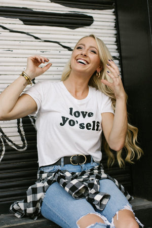 Love Yo'Self Shirt