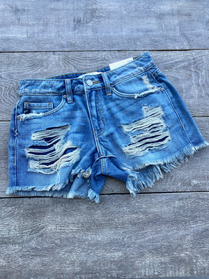 The Emma Jean Shorts