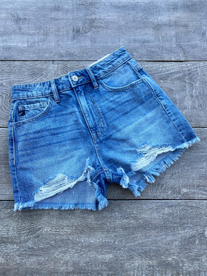 The Charlotte Jean Shorts