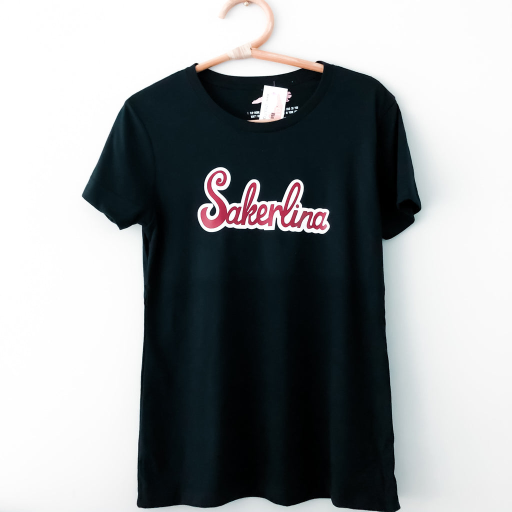 sakerlina, south carolina, usc, gamecock, gamecocks, tailgate style, cute gameday shirt, usc gameday shirt, gamecock women's shirt, football, tailgate, tailgate style, southern sayings, south carolina, usc, forever to thee