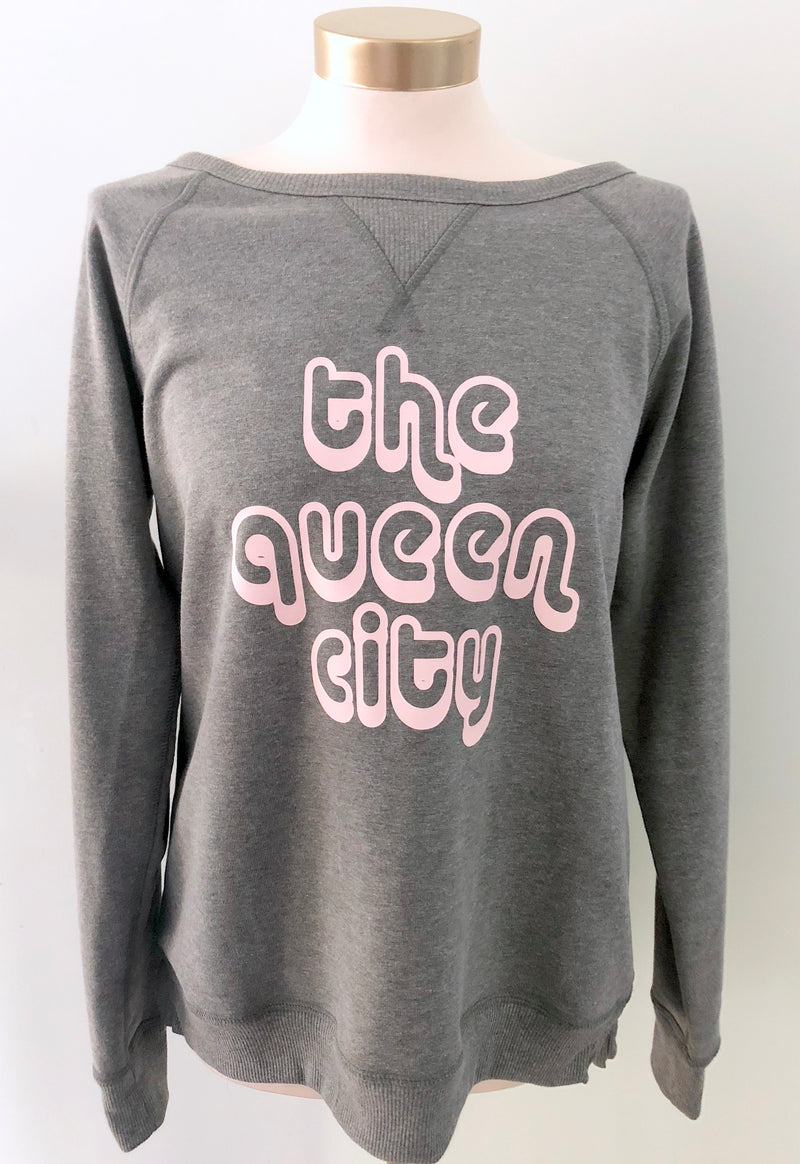 Queen City Sweatshirt