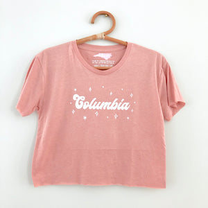 columbia, columbia sc, south carolina, shirt, cute shirt, SC