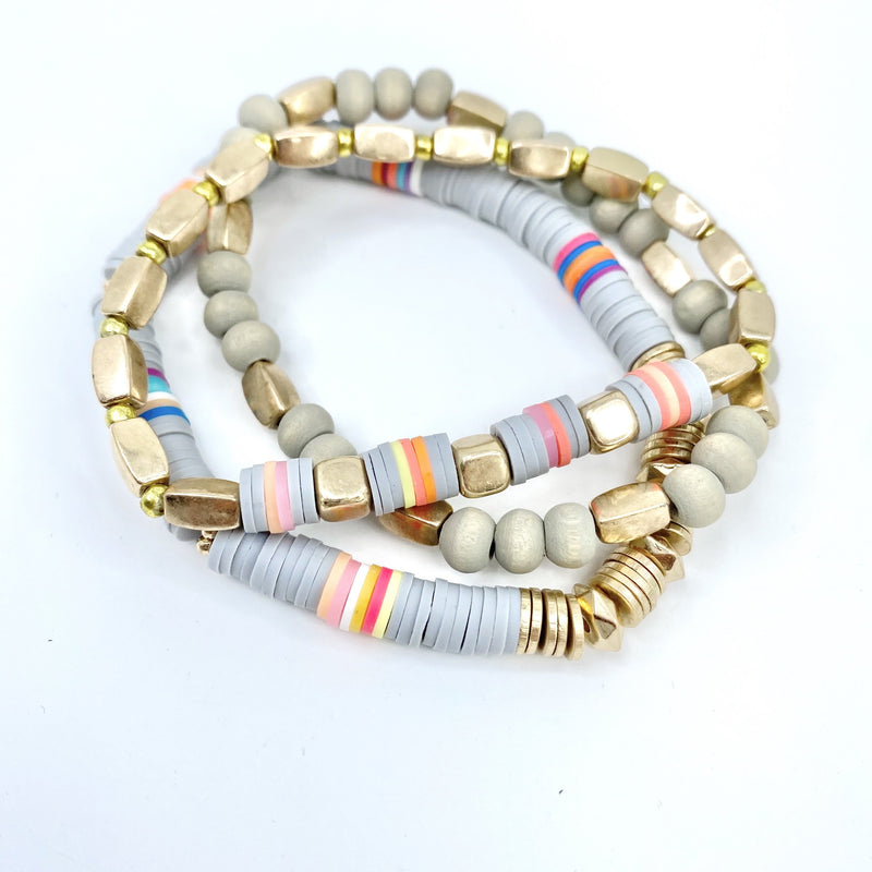 The Mia Bracelet - CLT Boutique