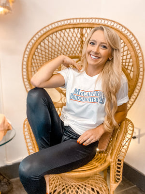 Panthers Presidential Campaign - CLT Boutique