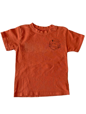 EXPLORE- POCKET SIZED - Tee
