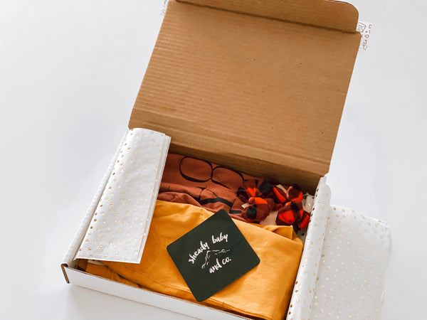 The Ultimate VIP subscription box
