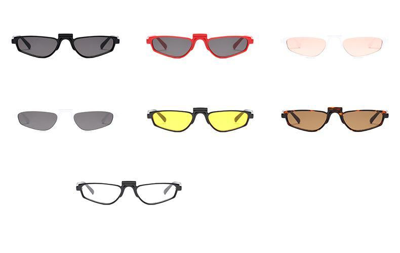 Slimming Eye Wear - 7 Color Options