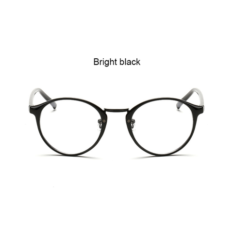 Winters Night Clear Frames - 4 Color Options