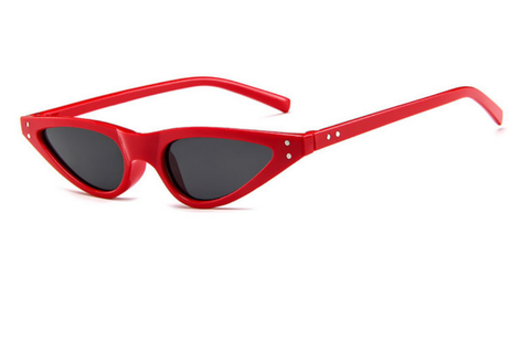 Copy of The Perfect NYC Shades - Red & Gray
