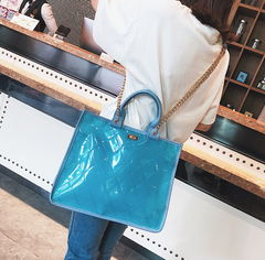 Nora NYC Casual & Simple Beach Bag
