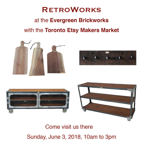RetroWorks is a Market Maker Now!