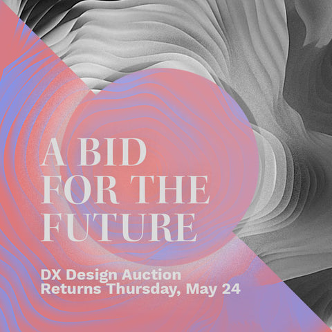 Design Exchange Design Auction