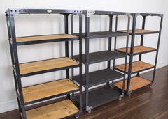 best industrial bookcases online Canada