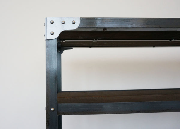 best industrial display shelf on wheels Ontario