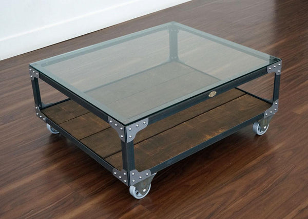 Handmade Coffee Table
