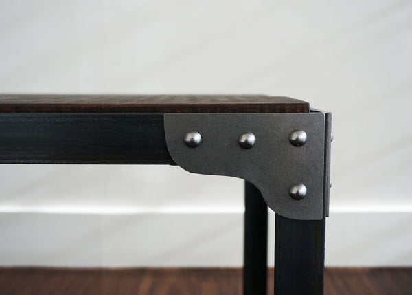 best handcrafted heavy duty industrial bench online