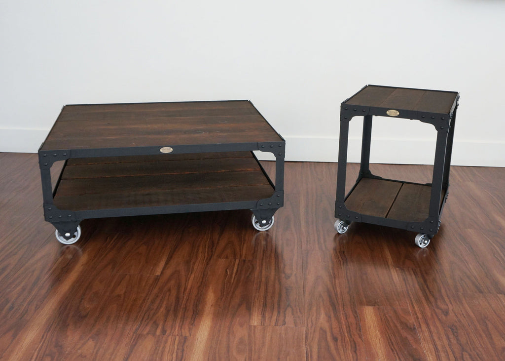 product chaulk coffee tables sets design studio table set with end