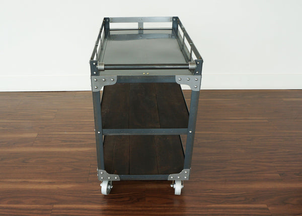 best industrial bar cart online Canada